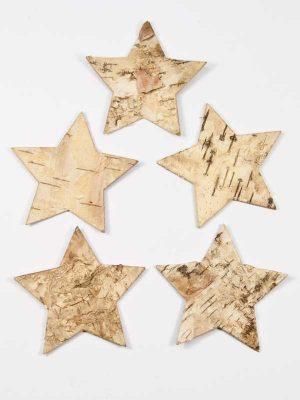 berkenschors sterren