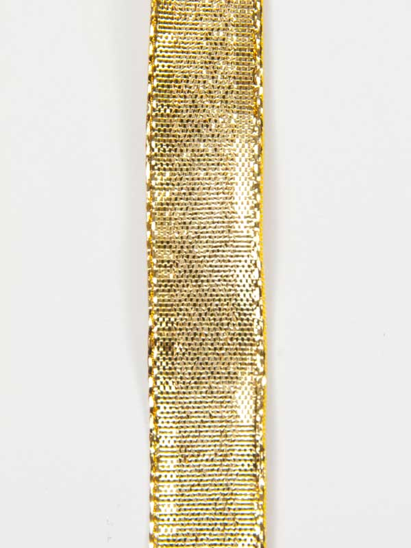 lint goud glitter