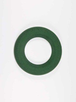 oasis steekschuim ring 15 cm