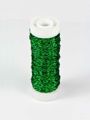 Effectdraad groen 25 gram